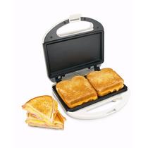 Sandwichera Proctor-silex Sandwich Maker White