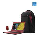 Laptop Acer A314 Intel Celeron Ram 2gb Dd 500gb W10 14 + Moc