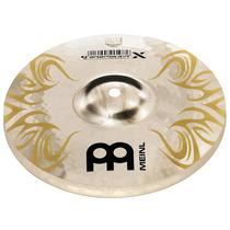 Platillo P/ Efectos Especiales Meinl 8 Mod. Gx-8fxh Hit-hat
