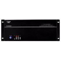 Amplificador Pyle Pt8000ch Rack Mount 8000-watt