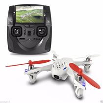 Drone Hubsan H107d X4 Fpv Mini