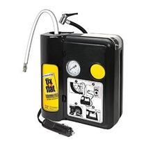 Fix-a-flat S50073 Último 1-paso Kit De Reparación De Neumáti