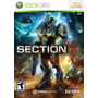 Seccion 8 / Section 8 Xbox 360