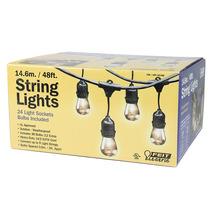 Serie De Luces String Lights