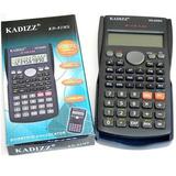 Calculadora Cientifica Economica , Tipo Casio , Mod.kd-82ms