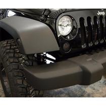 Luces Led Para Jeep Wrangler Cuartos Frontales Ambar