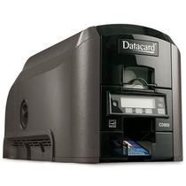 Impresora Cd800 Duplex 100 Tarjetas Banda Magnética Iso Codi