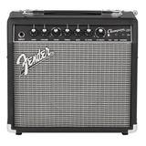 Fender Champion 20 Amplificador Guitarra 2330200000