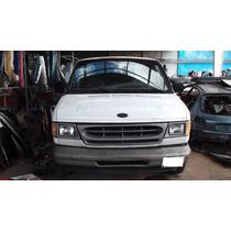Deshueso Ford Econoline 02