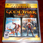 Videojuego God Of War Collection Ps3 Fisicos Nuevos Sellados