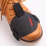 Protector De Calzado Cambios Motocicleta Sulaite