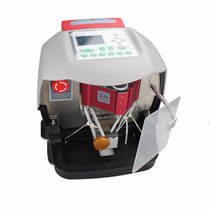 Máquina Eléctrica Y Automática De Corte Duplicadora Llaves