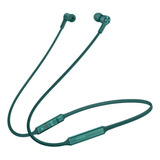 Audífonos Inalámbricos Huawei Freelace Emerald Green