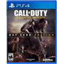 Call Of Duty Advanced Warfare Para Ps4 Entrega Instantanea