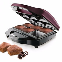 Maquina Para Brownies 6 Compartimentos Brownie & Co Taurus