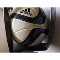 Balon Conext15 Adidas Oficial Match Ball