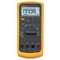 Multimetro Fluke 87-v Digital