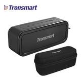 Bocina Tronsmart Element Force 40w Bluetooth Nfc Ipx7 Con Case
