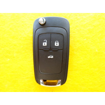 Control Remoto Chevrolet Cruze Sonic Trax Envio Gratis