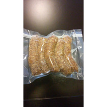 Chorizo Argentino Salchicha Alemana Artesanal