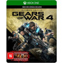 Gears Of War 4 Ultimate Edicion Español Fisico En Game Star