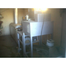 Maquina Para Tortillas Seminueva