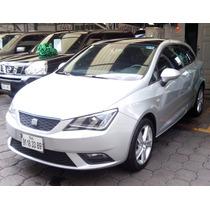 Semi Nuevo Seat Ibiza Style Plus Coupe 2013