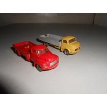 Camiones Lego Antiguos Rarisimos!