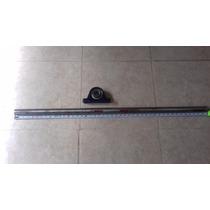 Flecha De 1.12mtsx1.37 De Espesor Con Su Chumasera Mca.rhp