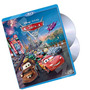 :: Cars 2 :: Bluray + Dvd  + Regalo Pixar Disney