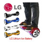 Patineta Electrica Scooter Lg - La Mejor Del Mercado -oferta