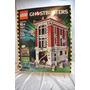 Lego 75827 Ghostbusters Firehouse Hq, Envio Inmediato !
