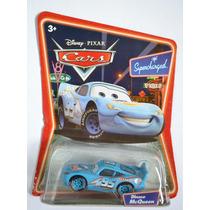 Dinoco Mcqueen Rayo Cars Supercharged Disney Pixar