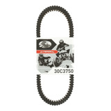 Banda Gates 30c3750 Carbon Can Am 1000 650 800 Commander
