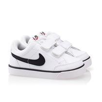 wholesale dealer 6ab48 c91c0 Tenis Nike, Capri 3 Ltr (tdv), Color Blanco