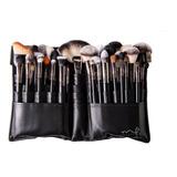 Set De 39 Brochas De Maquillaje Mf Cosmetics Kbc039