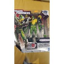 *** Hasbro Transformers Autobot Springer B451 ***
