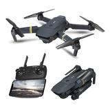Dron Cámara Angular 720p 2mp Hd 2 Baterías Mod Gd88 X Pro