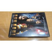 Dvd Iron Man Robert Downey Jr