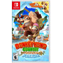 ..:: Donkey Kong Country Tropical Freeze ::.. Para Switch