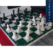 Ajedrez Profesional Staunton (torneo)