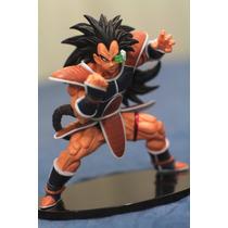 Figura Dragon Ball Z Raditz Banpresto De Colección, Goku