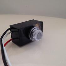 Fotocelda Para Control De Luz Salida 127v~ Hasta 200 Watts