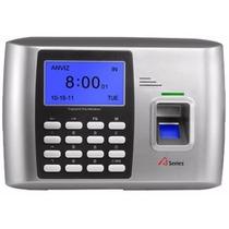 Control De Asistencia Biometrico (huella) Anviz An-a300 Con