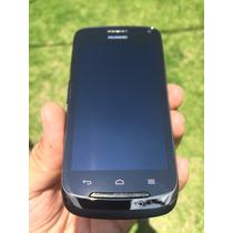 Huawei Y340 Nextel Evolution Nuevo Qchat Factura May Y Men