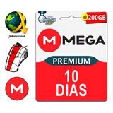 Cuentas Premium Mega 10 Dias Garantia 150gb Envio Inmediato