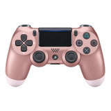 Control Joystick Sony Dualshock 4 Rose Gold