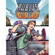 El Rubius. Virtual Hero. Comic