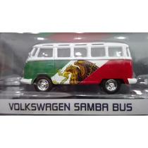 Greenlight Volkswagen Samba Olimpiadas Rio 2016 Combi México