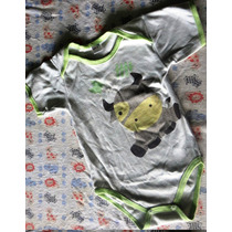 5 Pañalero Carters Gymboree Vitamins Creysi Baby Gap Luvable
